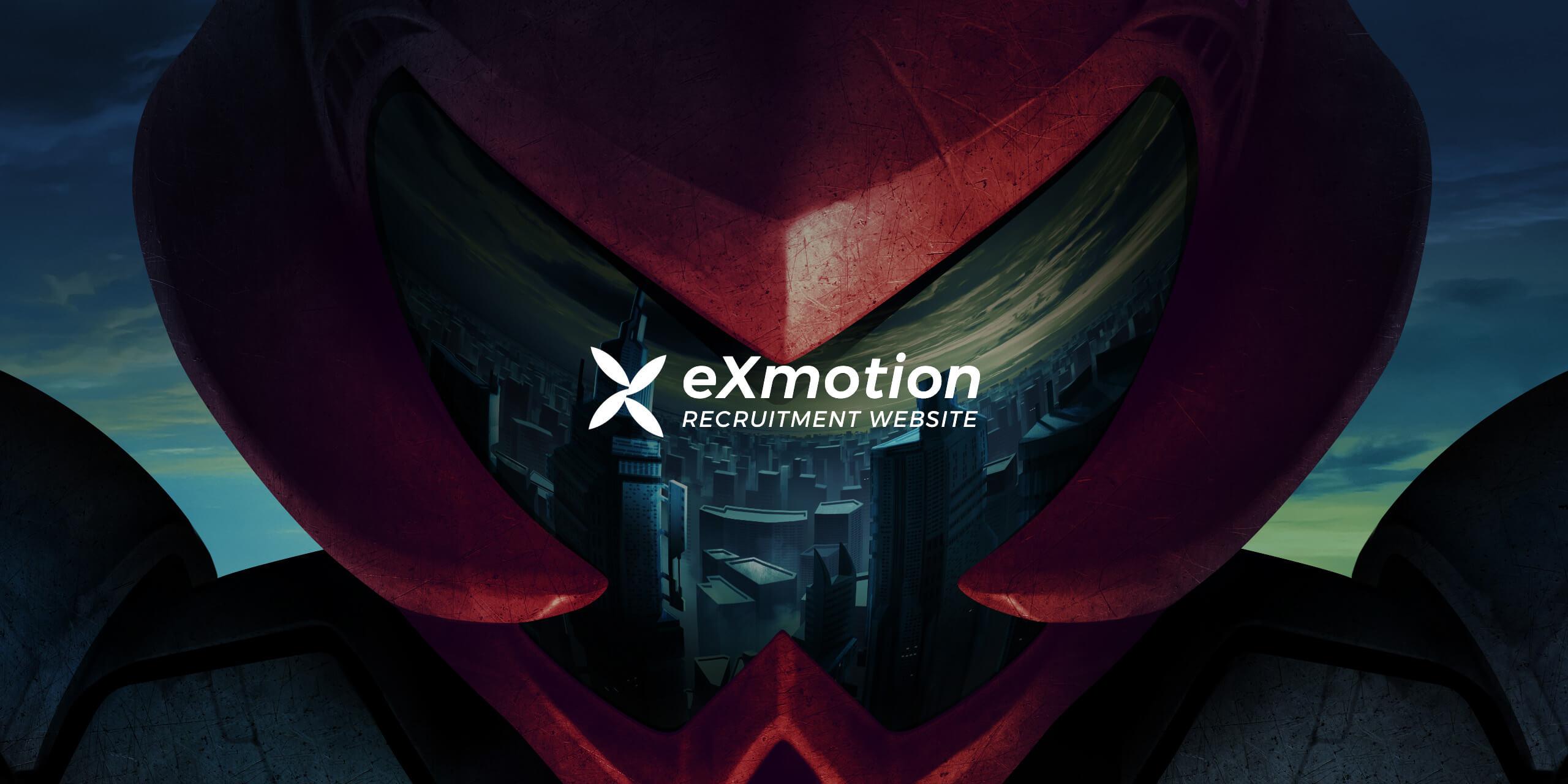 「変革の旗を立てる。」Sier業界変革の担い手 eXmotionのリクルーティングPJ
